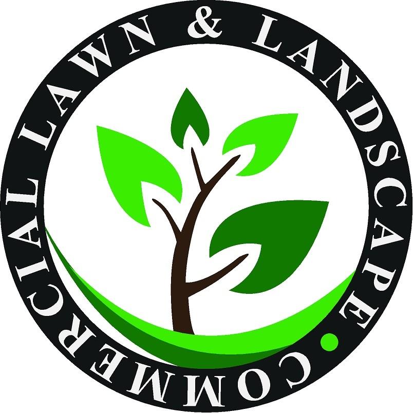 Commercial Lawn & Landscape, Inc. Logo